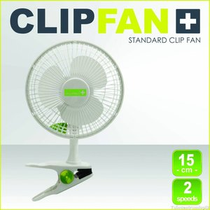 Garden high pro  Clip Fan ECO 15cm