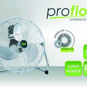 Garden high pro  Floor Fan 40cm