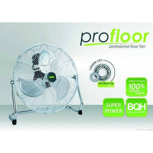 Garden high pro  Floor Fan 40cm