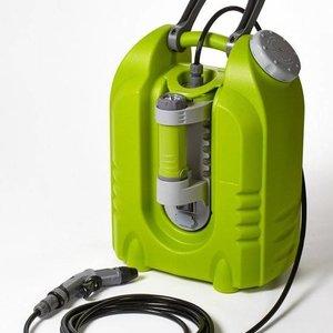 Aqua2Go Mobiele Hogedrukreiniger