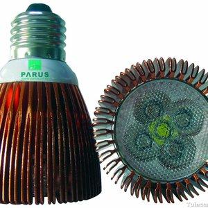Parus Sun Groeilamp Bloeilamp E27 LED bulb 6W