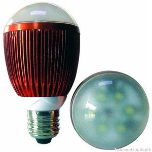 Parus Sun Groeilamp Bloeilamp E27 LED bulb 7W