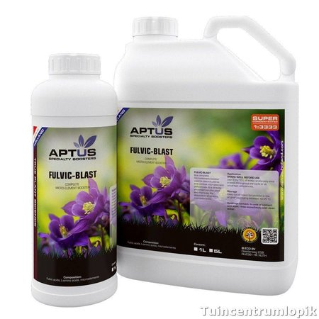 Aptus Aptus Fulvic Blast 5 ltr