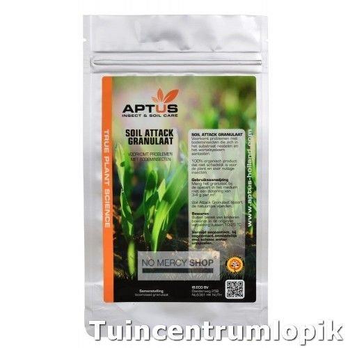 APTUS  Aptus SSoil Attack Granulaat 1 kg