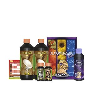 ATAMI B'Cuzz Bloombastic box Ata Coco max  1m²