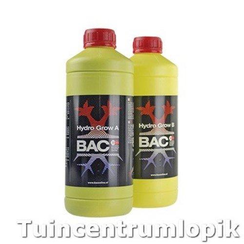 BAC Hydro Groei A&B 1 ltr