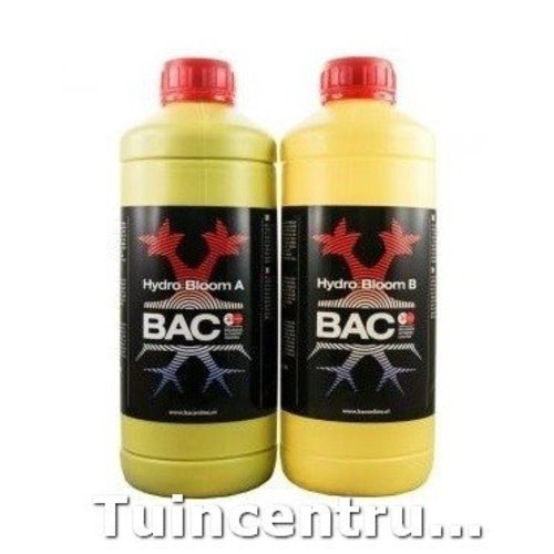 BAC Hydro Bloei A&B 1 ltr