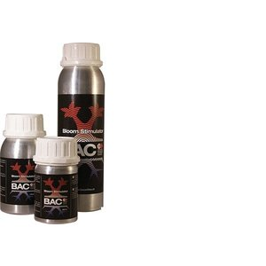 BAC Biologische Bloeistimulator 1 ltr