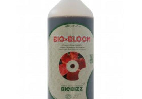 Vloeibare biologische plantenvoeding