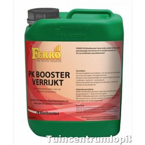 Ferro PK Booster Verrijkt  10  ltr