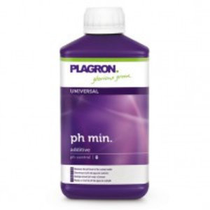 Plagron pH min 500 ml