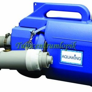 AQUAKING FOGGER 5 LITER 1000 WATT ELECTRISCHE SPRAYER