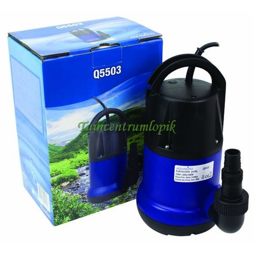 AquaKing Q5503 Dompelpomp (11000 L/U)