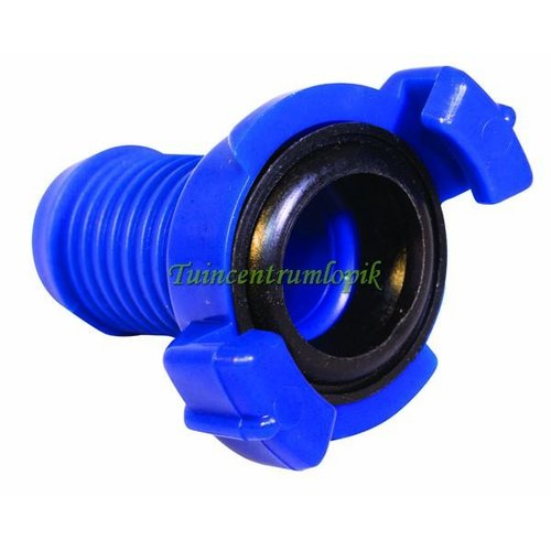 "AquaKing Geka Slangtukle 3/4"" - 19mm"