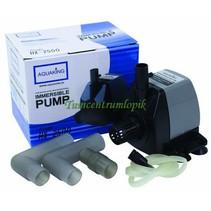 HX-2500 Waterpomp (1000 L/U)