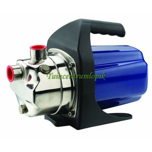 AQUAKING JGP 10002 INOX (3500 L/U)