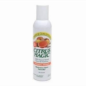 Citrus Magic FRESH ORANGE SPRAY 103 ML