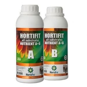 Hortifit Nutrition  A&B 1 ltr