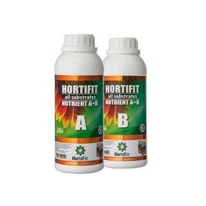 Hortifit Nutrition  A&B 1 ltr