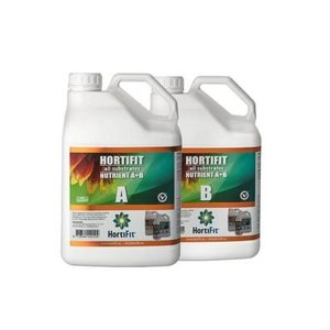 Hortifit Nutrition  A&B 10 ltr