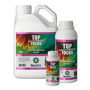 Hortifit Topfocust  5 ltr