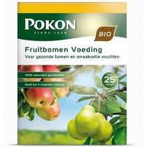 Bio Fruitbomen  Voeding  1kg