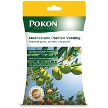 Mediterrane Planten Voeding 100 gram