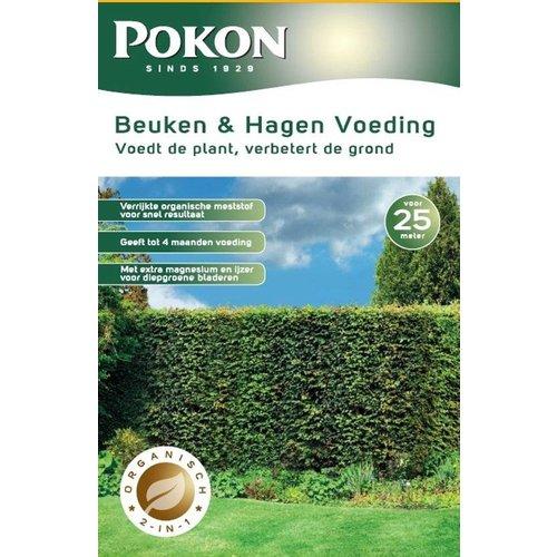 Pokon Conifeer & Taxus Voeding 2.5 kg