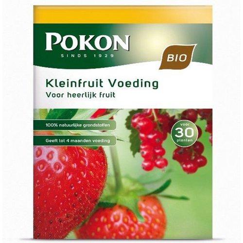 Pokon Bio kleinfruit  voeding 1kg