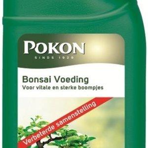 POKON  BONSAI VOEDING 250 ML