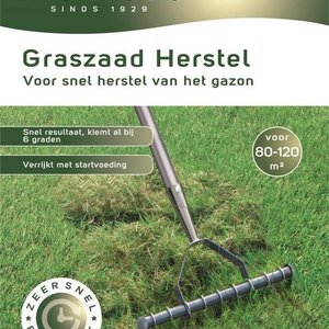 POKON  Graszaad Herstel SOS 2 kg