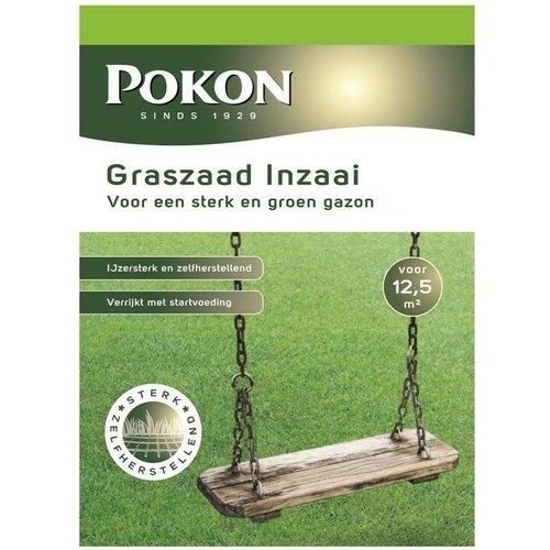 POKON  Graszaad Inzaai 250 gram