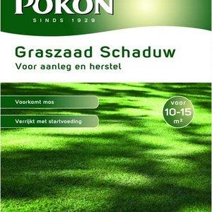 POKON  Graszaad Schaduw  250 gram