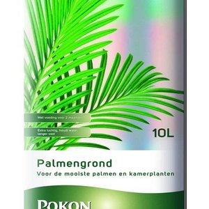 POKON  PALMENGROND 10 LITER