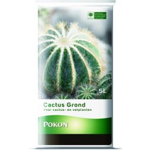 Cactus Grond 5 ltr