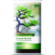 Bonsai Grond 5 ltr