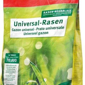 WOLF GARTEN  U-RS500 UNIVERSEEL GAZON GRASZAAD 10 KG = 500 M²