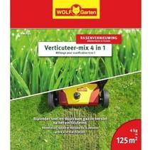 V-MIX 125 VERTICUTEERMIX 4KG = 125 M²