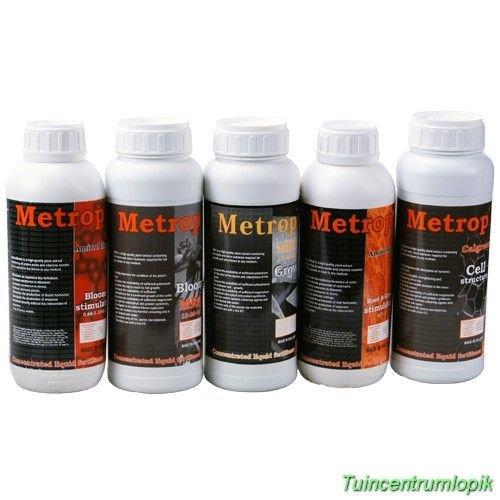 Metrop STARTPAKKET 1 LITER