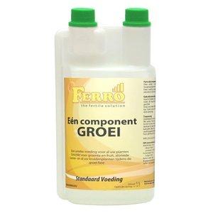 Ferro 1 Component Groei 1 ltr