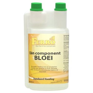 Ferro 1 Component Bloei 1 ltr