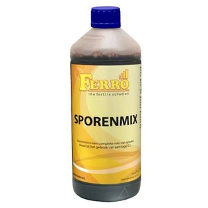 Ferro Sporenmix 1 ltr