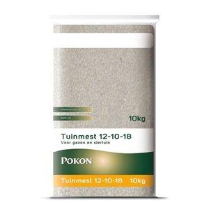 Pokon Gazon en Tuinmest 10 kg