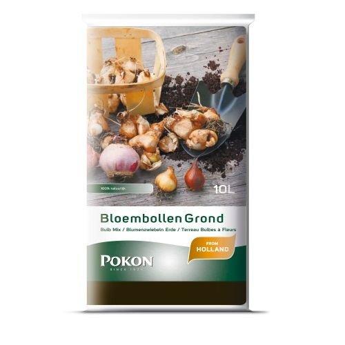 POKON  POKON BLOEMBOLLEN GROND 10 LITER