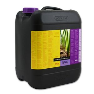 ATAMI B'CUZZ 1-COMPONENT SOIL 10 LITER