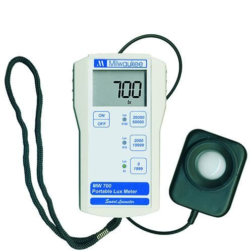 Milwaukee MW700 LUXMETER