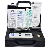 MW802 pH/EC/TDS COMBI METER