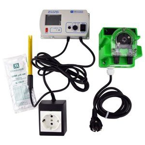Milwaukee MC740 EC CONTROLLER KIT