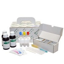MT6003 - BODEM NPK TEST KIT