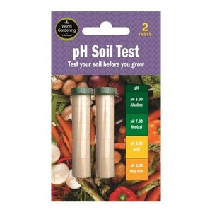 Garland BODEM PH TEST KIT (2 TESTS)